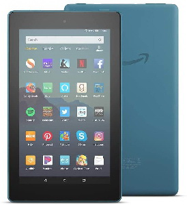 Amazon Echo Fire tablet